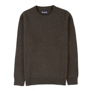 Barbour - Harold Wool Knit in Olive
