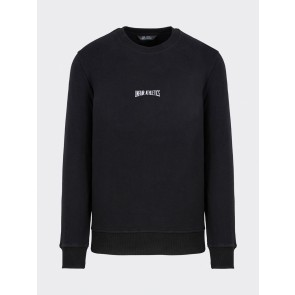 Unfair Athletics - Heavy Crewneck Sweatshirt Black