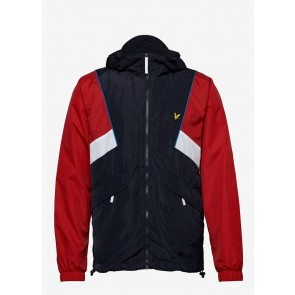 Lyle & Scott - Track Jacket