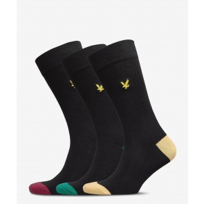 Lyle & Scott - Kennedy Socks