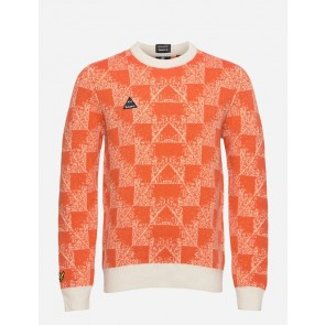 Lyle & Scott X Lovers FC - Knitted Jumper ''Netherlands''