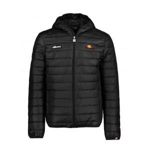 Ellesse - Lombardy Padded Jacket (Black)