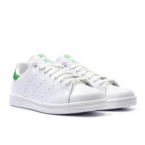 Adidas Originals - Stan Smith (White / Green) M20324