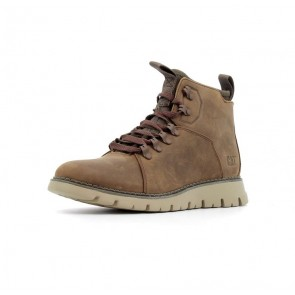 Caterpillar Footwear - Mitcham Boots (Brown)