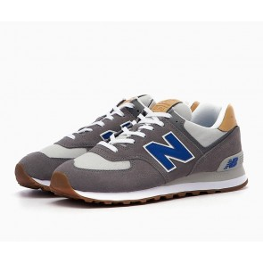 New Balance - ML574NE2 in Grey