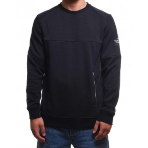 The North Face - Fine 2 Crew Sweatshirt in Black