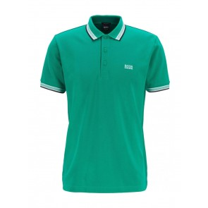 Hugo Boss - Polo Shirt in Green