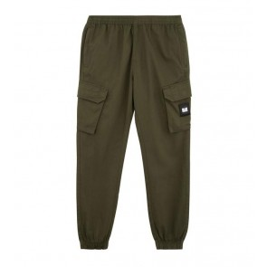 Weekend Offender - Pianemo Pants (Dark Army)