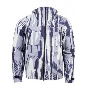 Marshall Artist - DPM Ripstop Camo Ice Jacket (Purple Camo)