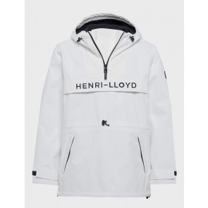 Henri Lloyd - Salt Anorak in White