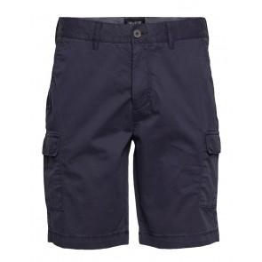 Lyle & Scott - Cargo Shorts in Navy (SH1206V)