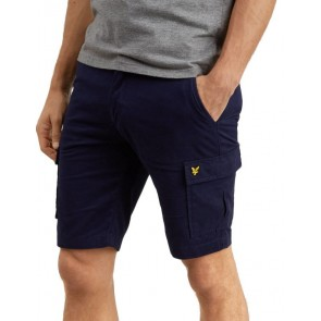Lyle & Scott - Cargo Shorts (Navy)