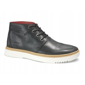 Caterpillar Footwear - Sixpoint Sneaker (Black)