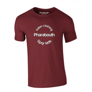Pharabouth - SPQR Lads T-Shirt
