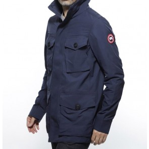 Canada Goose - Stanhope Jacket in Navy