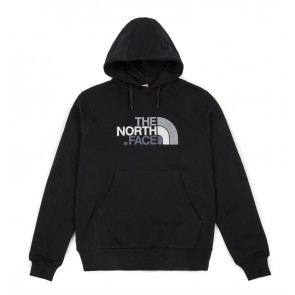 The North Face - Drew Peak Hoodie in Black