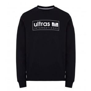 Weekend Offender - Ultras Sweatshirt (Black)