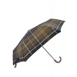 Barbour - Tartan Umbrella