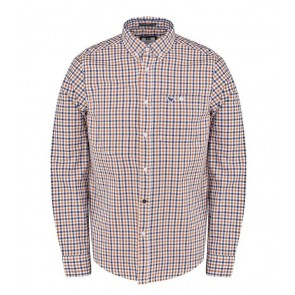 Weekend Offender - Check Shirt (Woody Check)