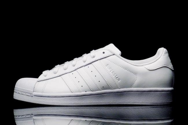 Adidas Originals - Superstar White (B27136)